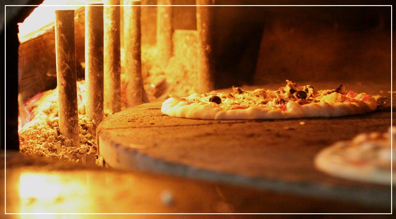 Pizzeria à Périgueux